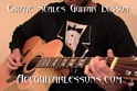 Exotic Scales Guitar Lesson